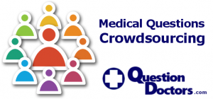 Medical Questions Crowdsourcing
