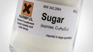 sugar is a silent killer
