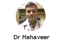 Dr. Mahaveer