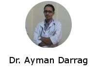 Dr. Ayman Darrag