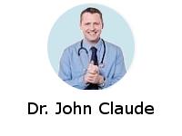 Doctor John Claude