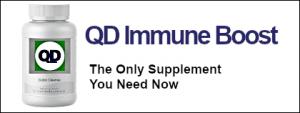 QD Immune Boost