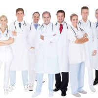 Seeking a part-time physician DO/MD