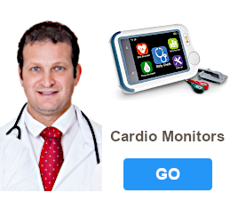 Cardio Monitors