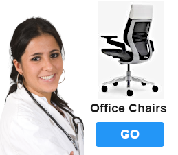 Best Orthopedic Office Chairs
